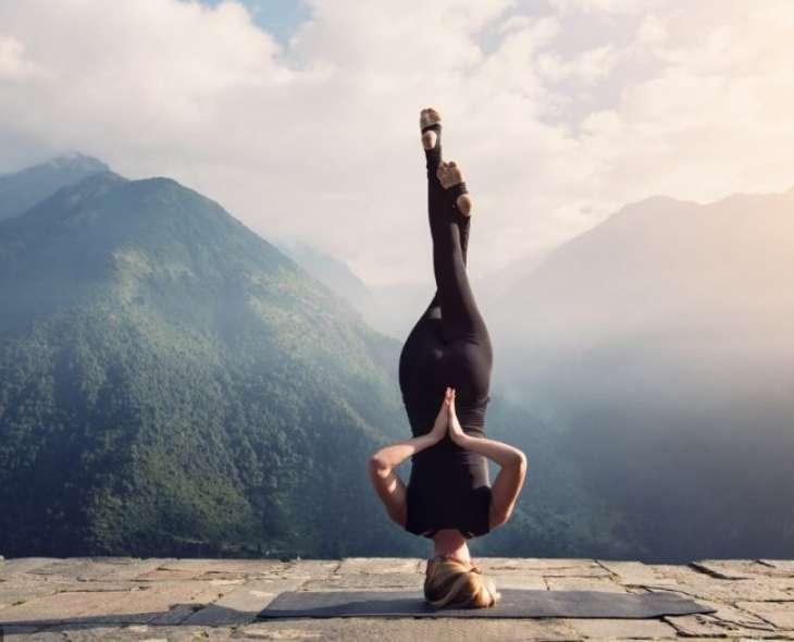Йога для новичков: что такое йога-тур?
