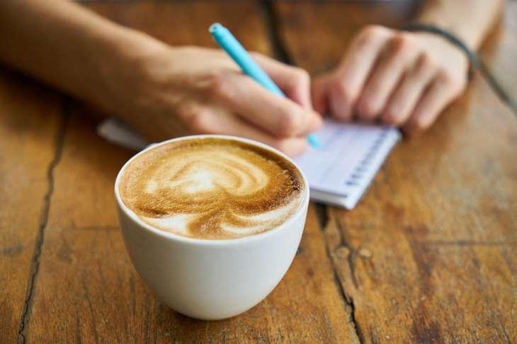 Об опасности кофе для здоровья костей предупредили ученые