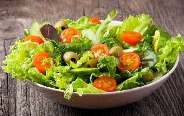 Сезон витаминов открыт! Рецепты приготовления весенних салатов