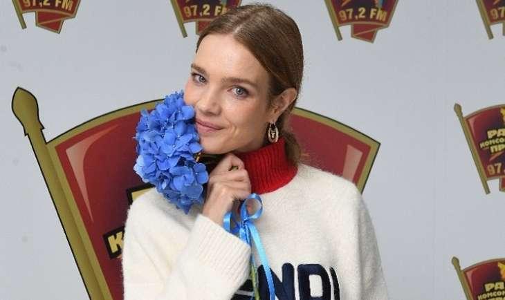 «Не звучит»: Водянова раскрыла свою настоящую фамилию
