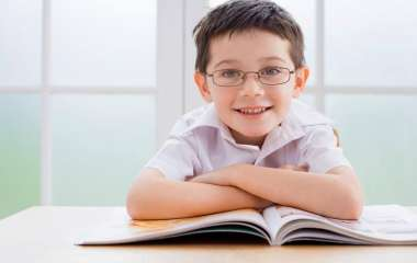Психолог: есть два признака развитого интеллекта у ребенка