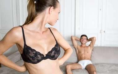 6 приемов, которые помогут тебе усилить оргазм партнера
