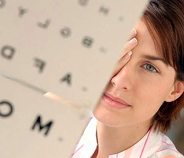 Как сохранить обворожительный взгляд и хорошее зрение