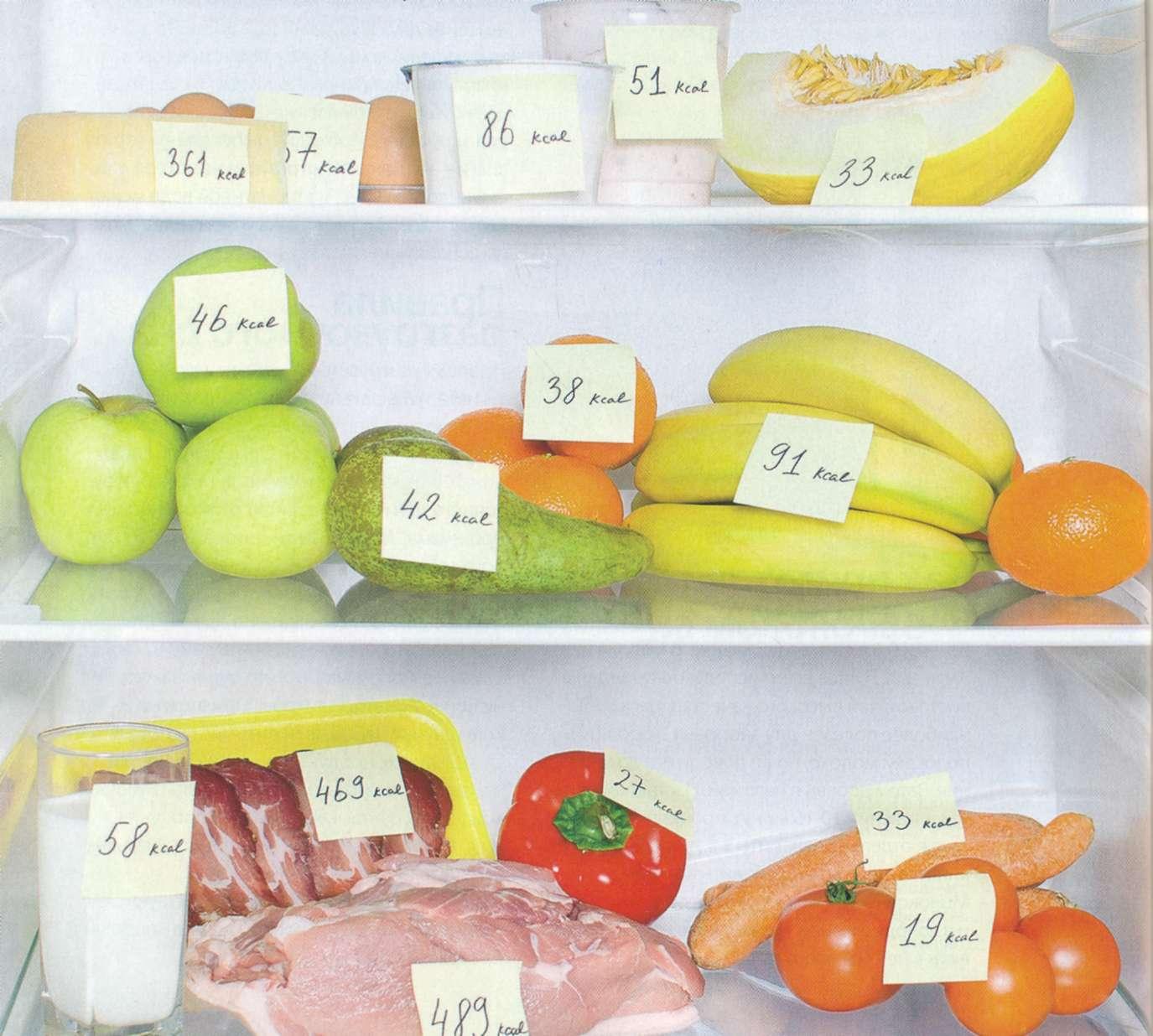 На какой диете лучше эффекта