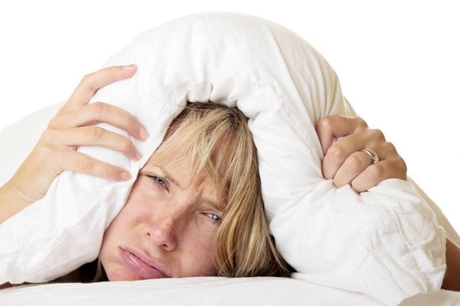 Сон вместо таблеток