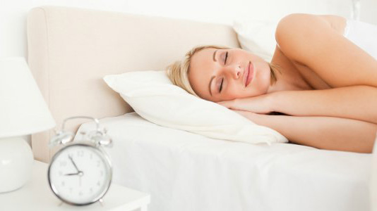 похудение во сне