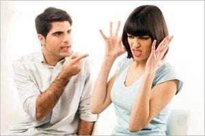 финансовое положение при разводе