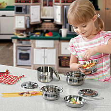 выбор детской кухни