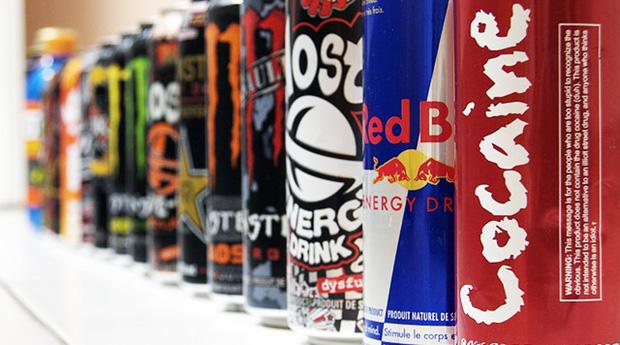 энергетические напитки польза вред