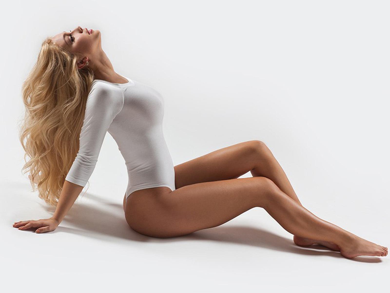 Фото ног блондинок фото 393-228