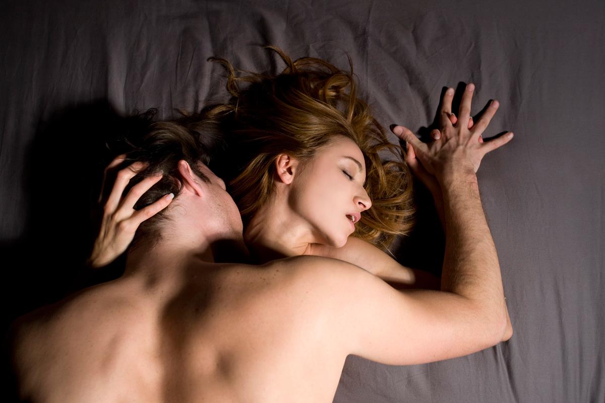 Секс каждый день вред или польза