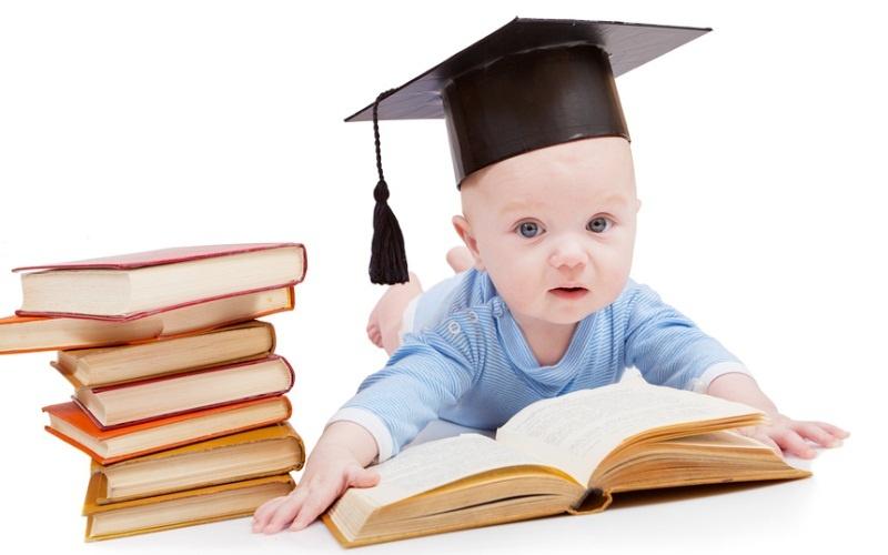 каким должно быть развитие ребенка