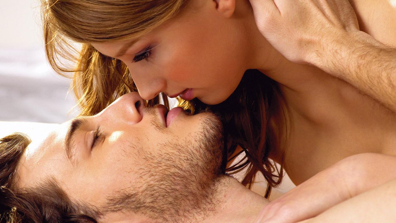 Ежедневный секс полезен