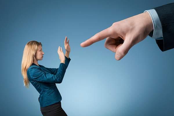 как избежать увольнения