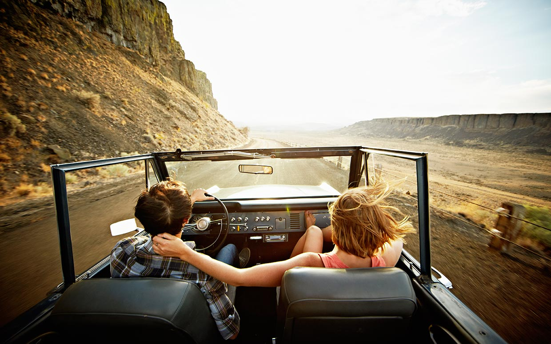 Что взять с собой в путешествие на машине?