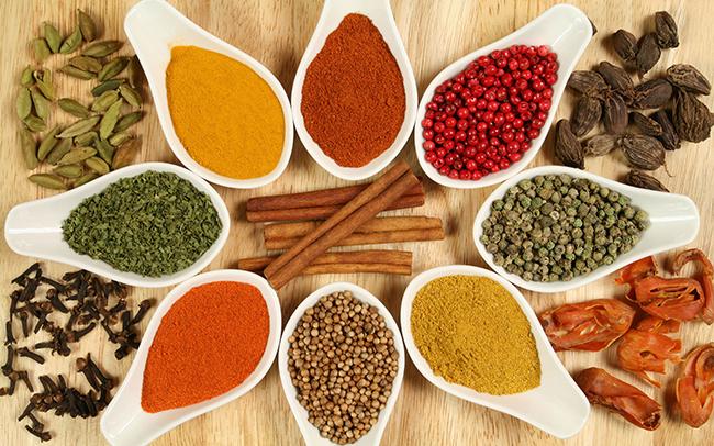 Какие специи используют в кулинарии в разных странах мира