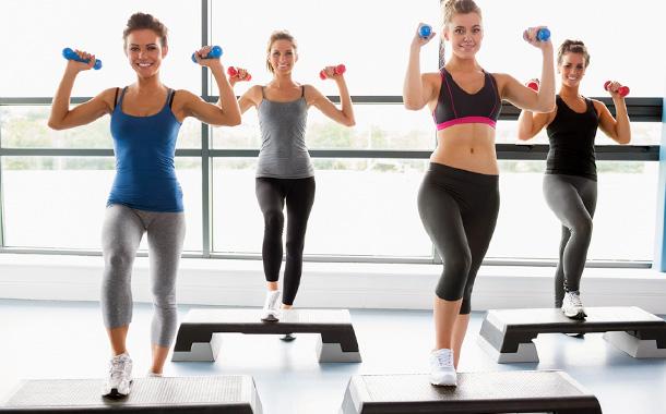 эффективные упражнения +для похудения