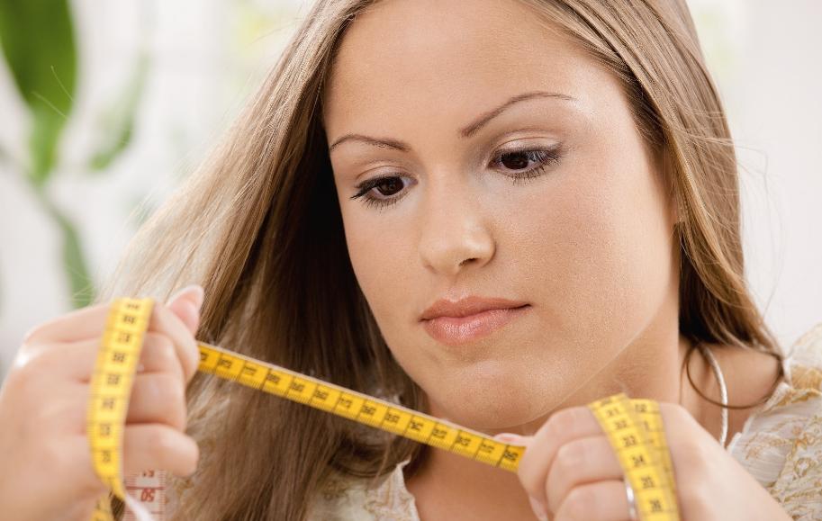 заставить похудеть силы