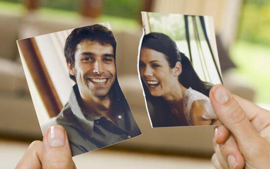 дерессия после развода у мужчины