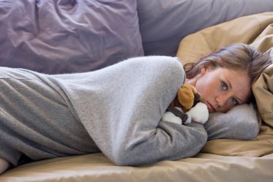 дерессия после развода у женщины