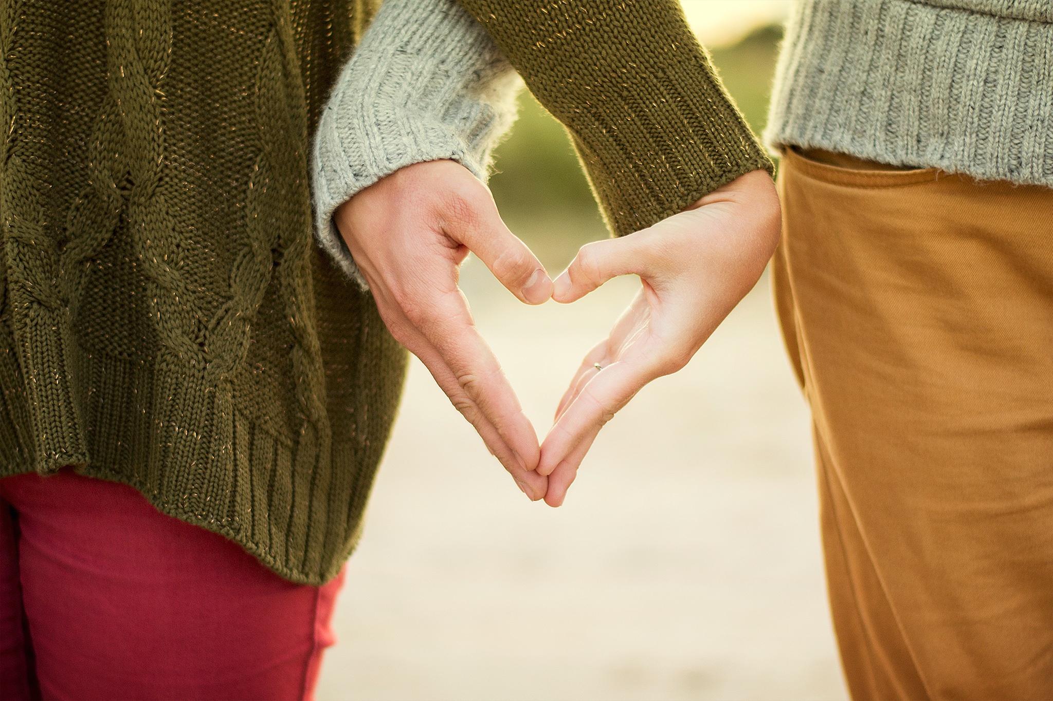 секреты счастливых отношений с мужчиной