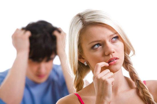 Можно ли говорить с мужчиной о его слабой потенции