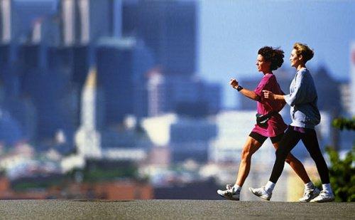 сколько нужно ходить в день чтобы похудеть