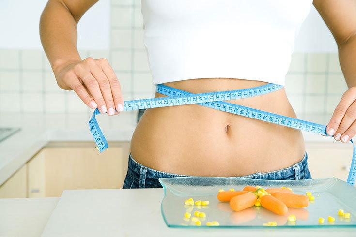 как похудеть после праздников 2017