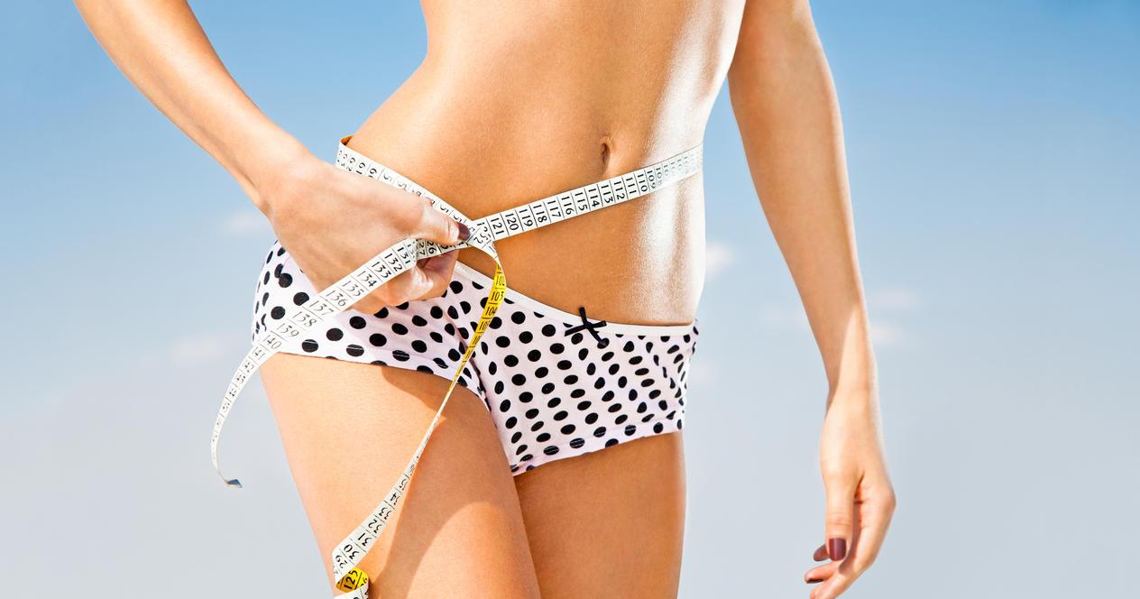 как быстро похудеть к лету