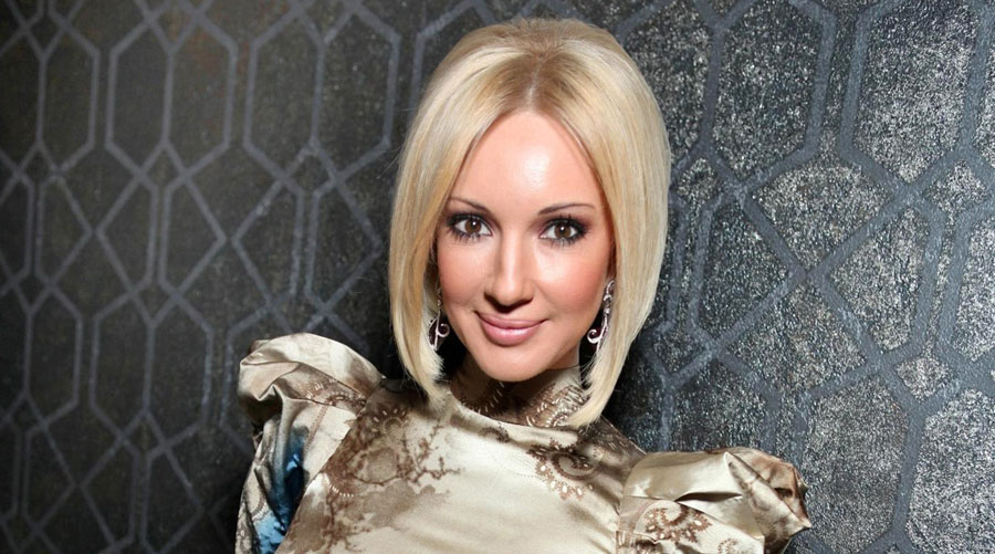 Лера Кудрявцева опубликовала новое фото из отпуска