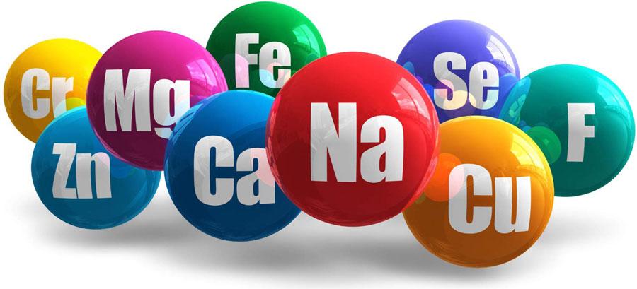 Роль витаминов и минералов для здоровья человека