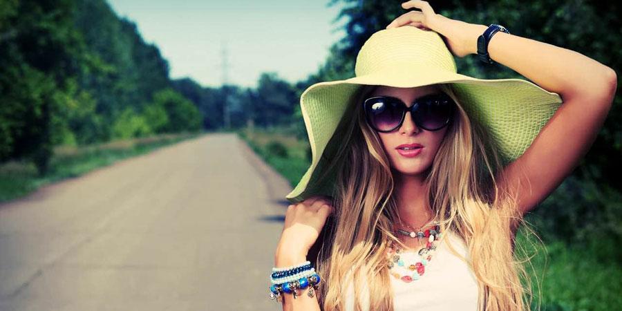 Что нового в текущем сезоне в женских солнцезащитных очках