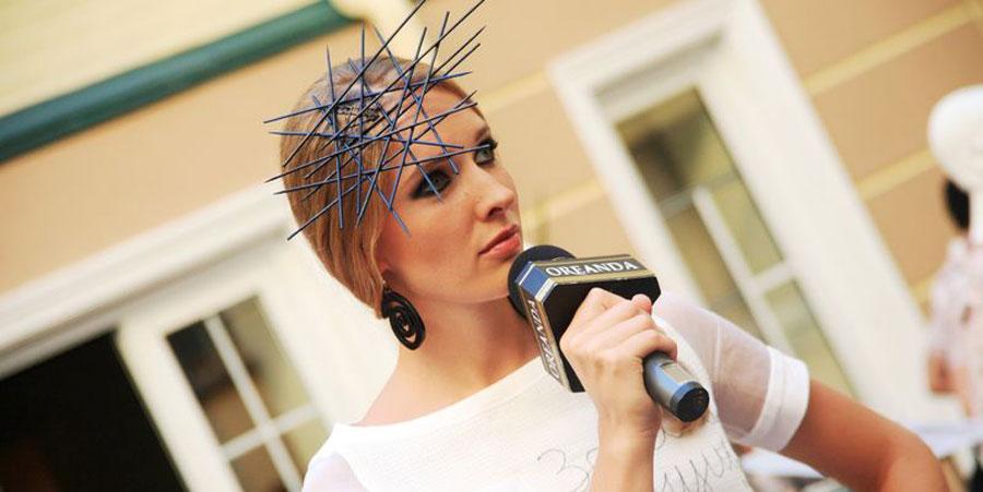 Катя Осадчая затмила известную украинскую певицу
