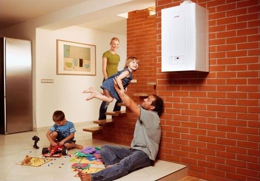 Отопление для частного дома - что нужно знать