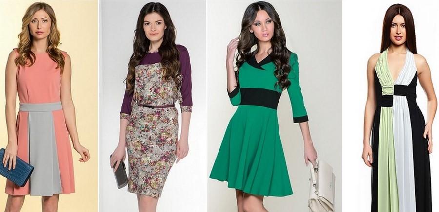 Как выбрать платье - советы стилистов
