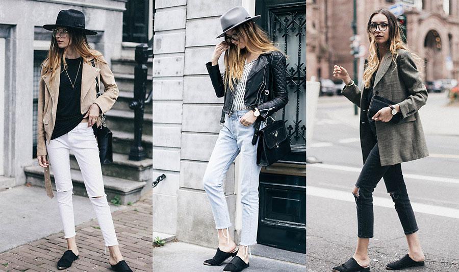 Мода на skinny 2017: с чем угодно и когда угодно!