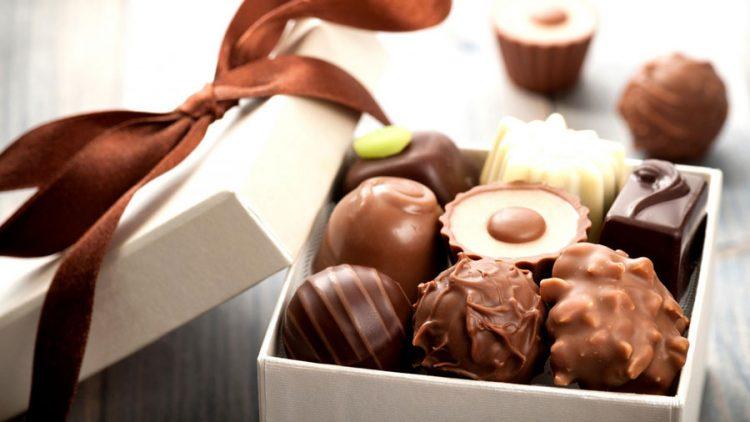 Kids chocolate