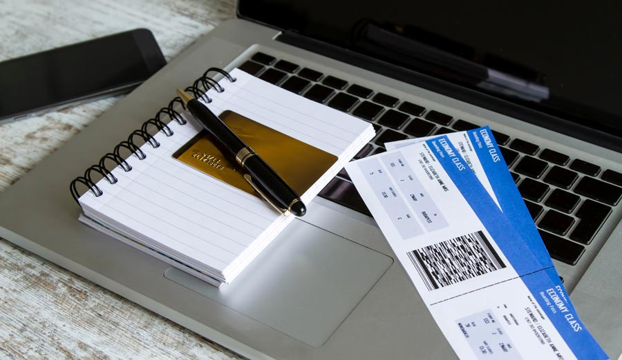 Покупка авиабилетов: почему лучше онлайн?