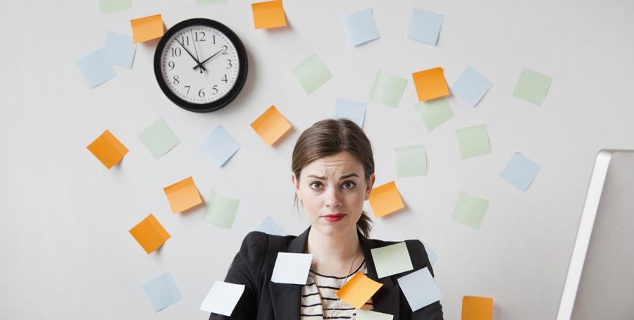 Признаки и причины стрессового состояния