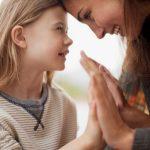 Любовь в воспитании детей