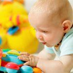 Что нужно для игры с ребенком?
