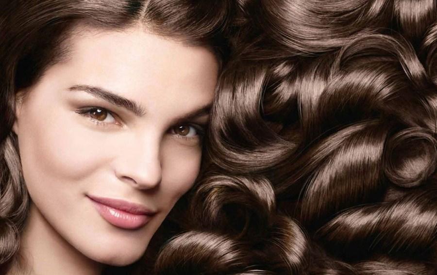 Уход за волосами. Связь между питанием и волосами
