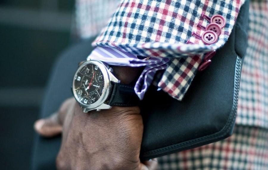 Швейцарские часы – статус или необходимость