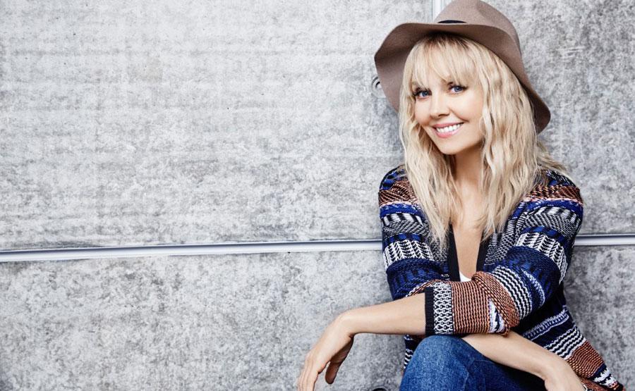 Певица Валерия очаровала своей красотой