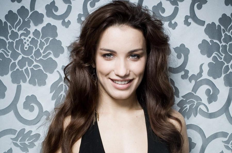 Виктория Дайнеко одарила поклонников своей улыбкой