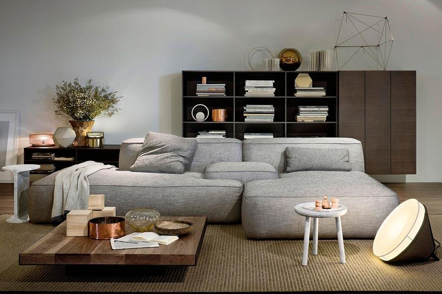Современная мебель: психология и физиология в действии