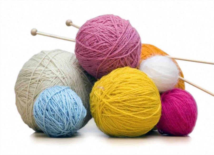 Вязание не просто хобби, а способ себя реализовать