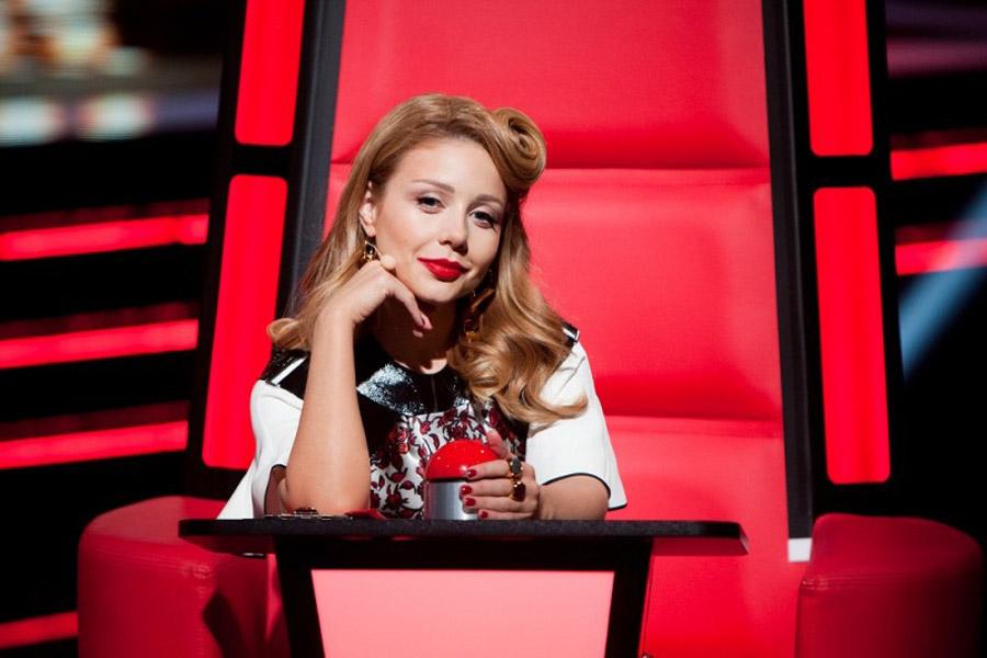 Тину Кароль выгнали с концерта в итальянском Неаполе