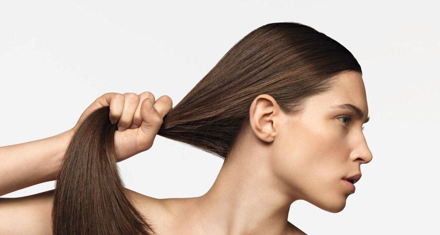 Популярная проблема - выпадение волос