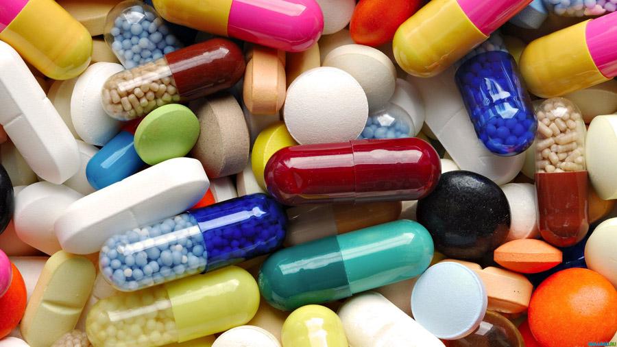 Важность витаминов для организма